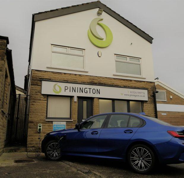 Pinington